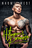 Hitman's Promise: A Dark Bad Boy Mafia Romance (Esposito Family Mafia Book 1)