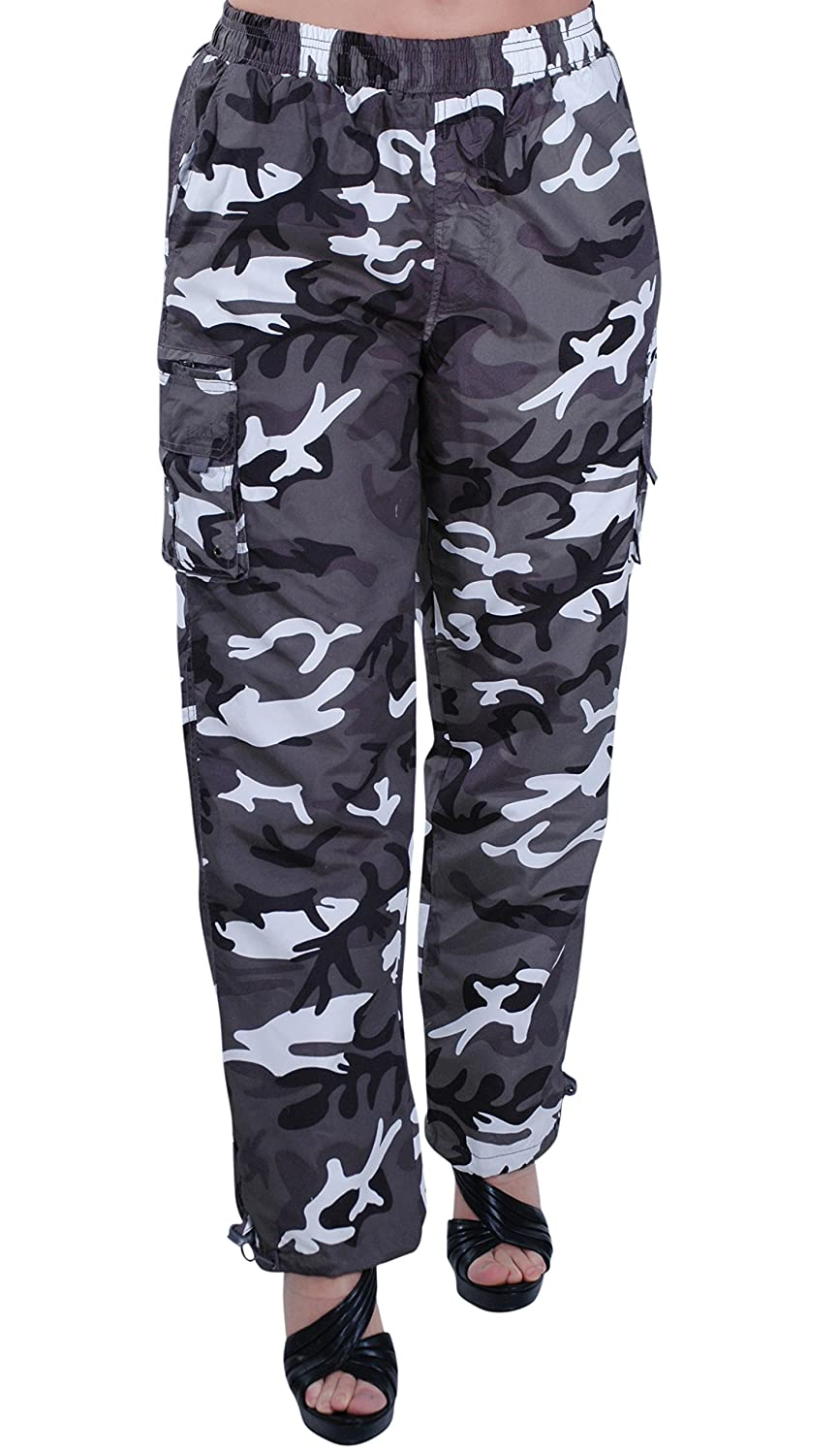 Find great deals on eBay for camo pants womens. Shop with confidence.