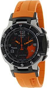 Tissot T-Race MotoGP Limited Edition Carbon Fiber Dial Mens Watch T0484172720200