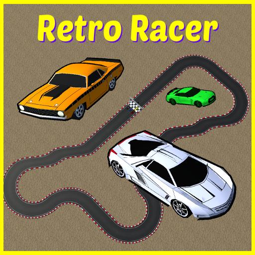 Retro Racer ()