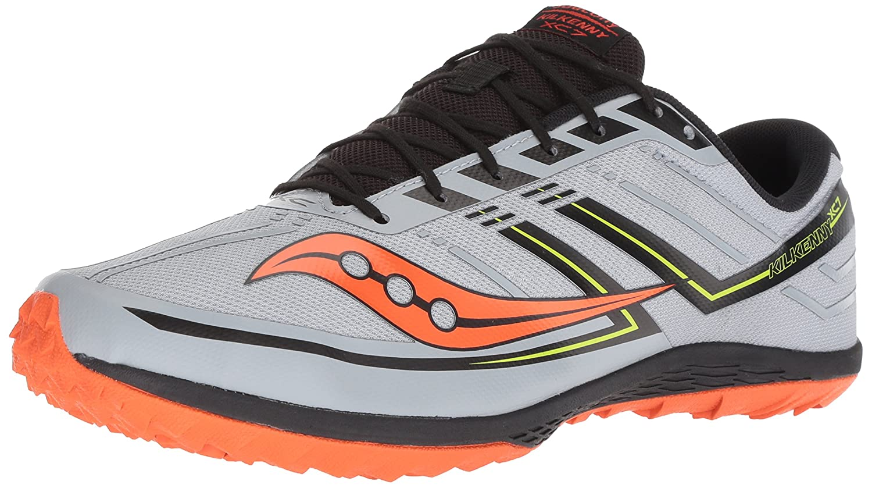 Saucony Men's Kilkenny Xc7 Flat Track Shoe