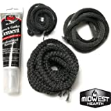 Midwest Hearth 3440 Gasket Kit For Intrepid I Ii Old Defiant Resolute