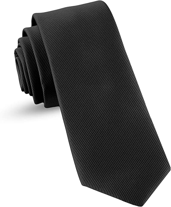 Casual Smooth Microfiber Necktie Ages 8-14 51 Ties For Boys