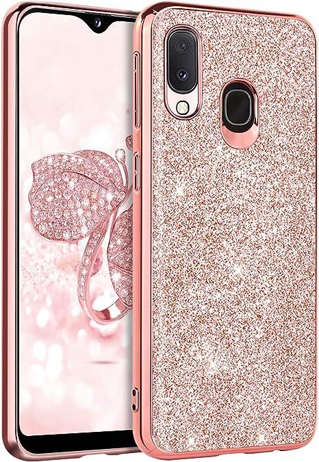 BENTOBEN Funda Samsung A20e, Carcasa Samsung A20e Cover Case Ultra ...