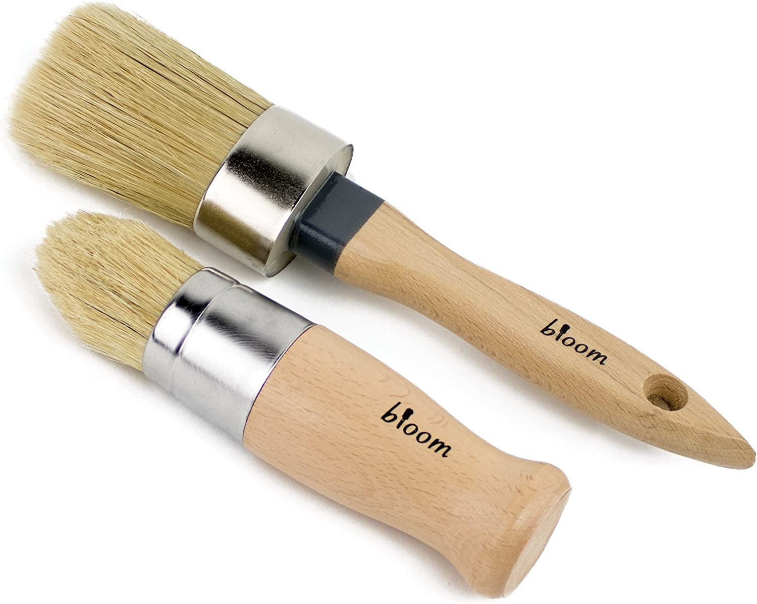Chalky Style Paint Brush Annie Sloan Style Chalk Milk