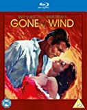 Gone With The Wind [Blu-ray] (Region Free)