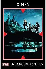 X-Men: Endangered Species Kindle Edition