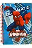 The Amazing Spider-Man A5 Notebook