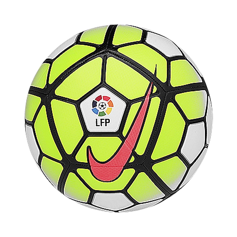 Nike Ball Skills Balón, Unisex, White/Volt/Black/Hyper Punch, 1 ...