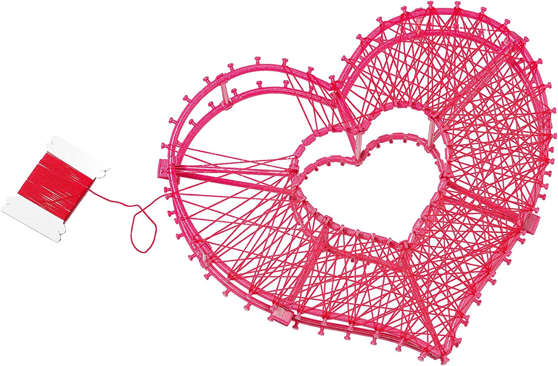 3D-Heart Ravensburger 18065 String it Maxi