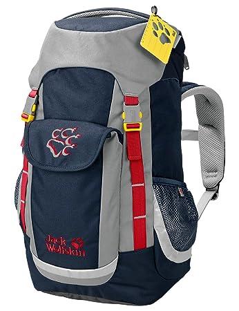 online zu verkaufen groß auswahl 2019 Neupreis Jack Wolfskin Kinder Kids Explorer Wandern Outdoor Trekking Rucksack