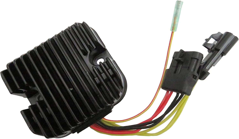Voltage Regulator Rectifier For Polaris Ranger S 800 RZR EFI INTL 2008 2009