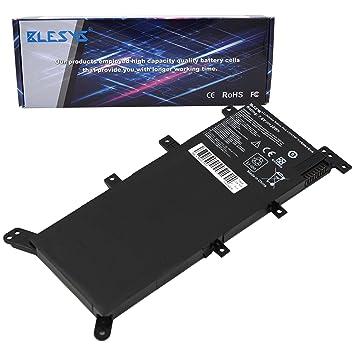 BLESYS 7.6V X555LJ ASUS X555LA Batería ASUS X555 X555L X555LB X555LD X555LF X555LI X555LN X555LP