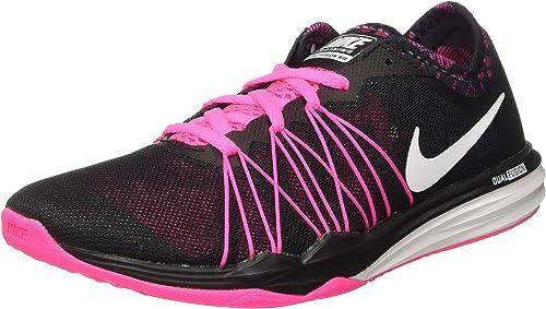 Erschwinglich Nike Dual Fusion TR 3 Damen Turnschuhe Rosa