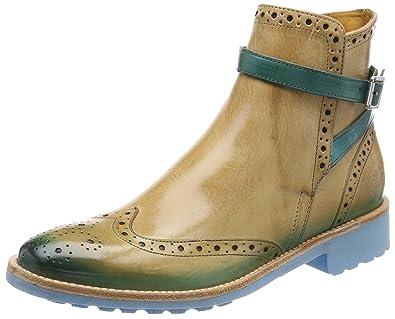 online store d882c 59d80 Melvin & Hamilton Damen Amelie 11 Stiefel: Amazon.de: Schuhe ...