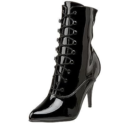 d520acf513511 Pleaser Women s Vanity-1020 Ankle Boot