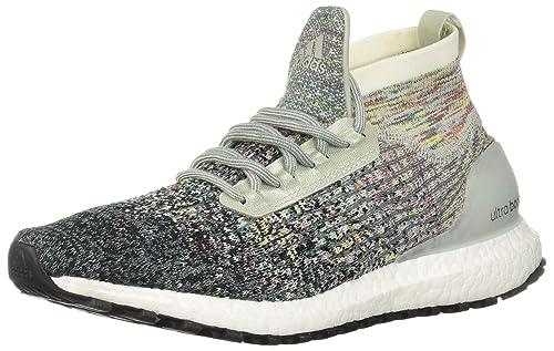 timeless design 6f381 d85d8 adidas Men s Ultraboost All Terrain LTD Running Shoe ash  Silver Carbon Black 7.5 M