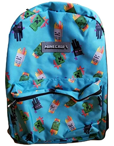 "16"" Minecraft Backpack"