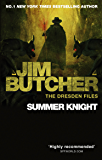 Summer Knight: The Dresden Files, Book Four: 4 (The Dresden Files series)