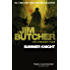 Summer Knight: The Dresden Files, Book Four (The Dresden Files series 4)