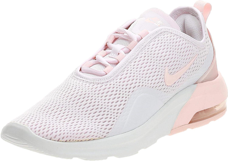 nike air max motion womens pink