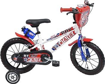 Denver 15126-RT Boy Skate Bicicleta 14