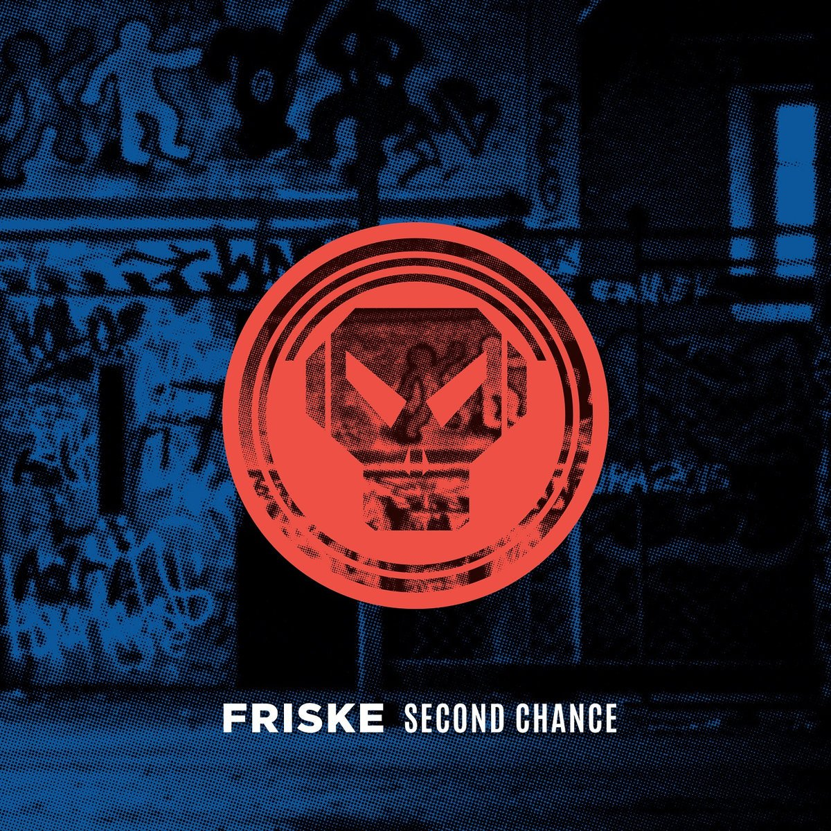 Second Chance Ep [12 inch Analog]