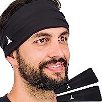 Headband Germany Bavaria without Crest 6x21cm Sweat Band for Sport Headband