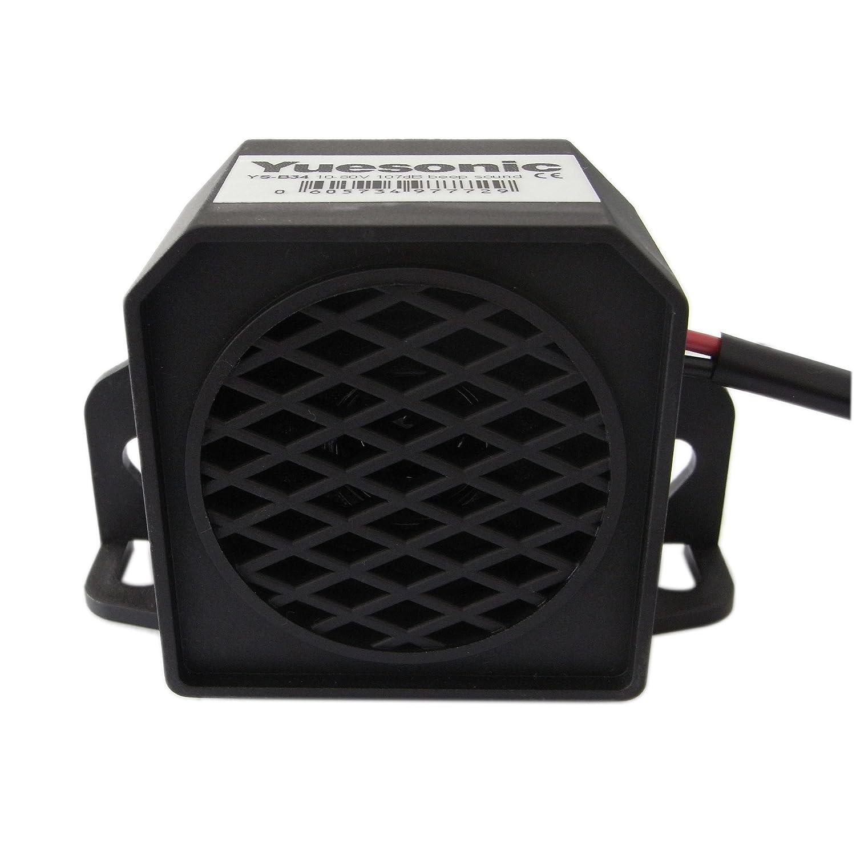 Yuesonic 107 dB Backup Alarm