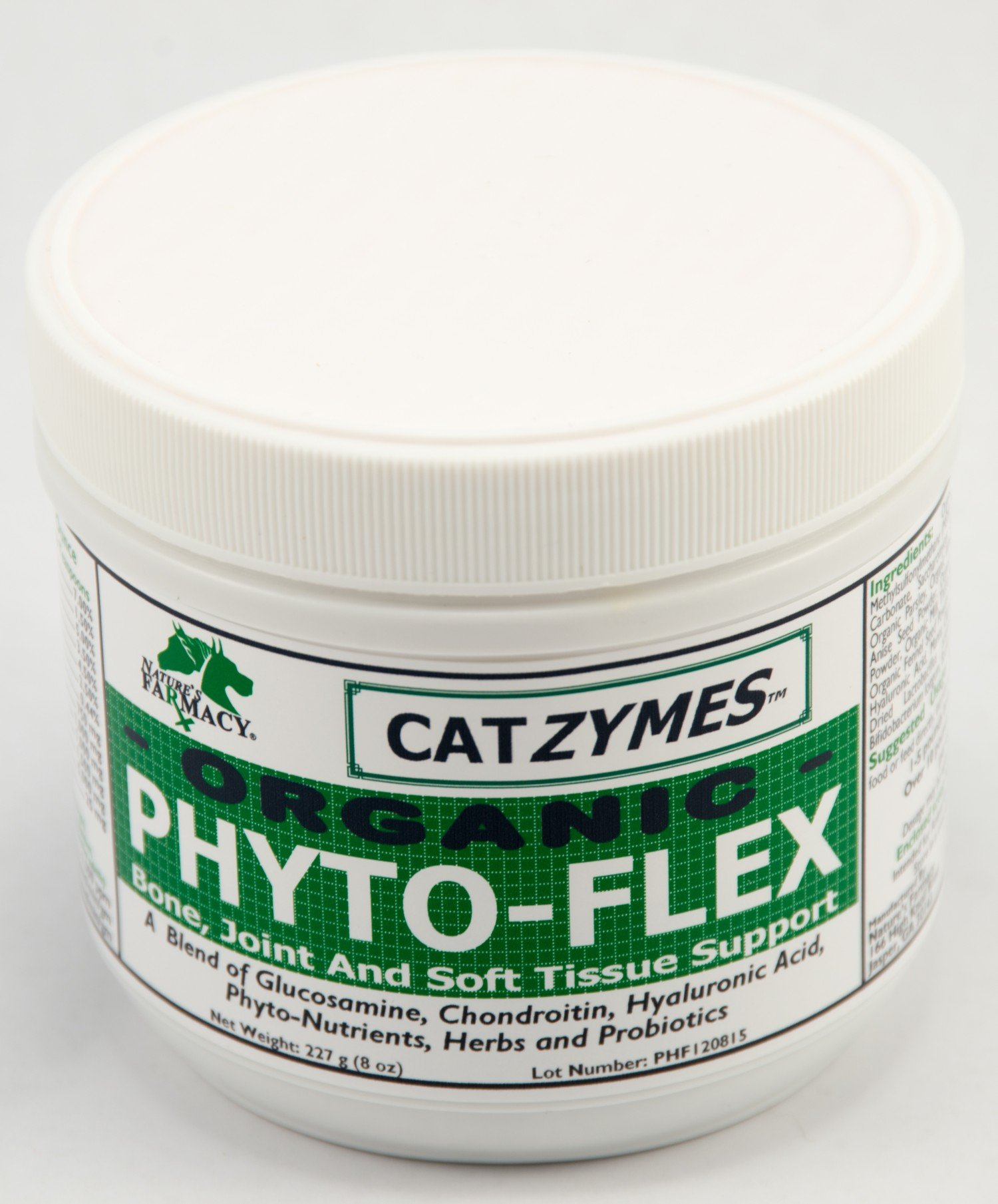 Phyto-Flex for cats 8oz