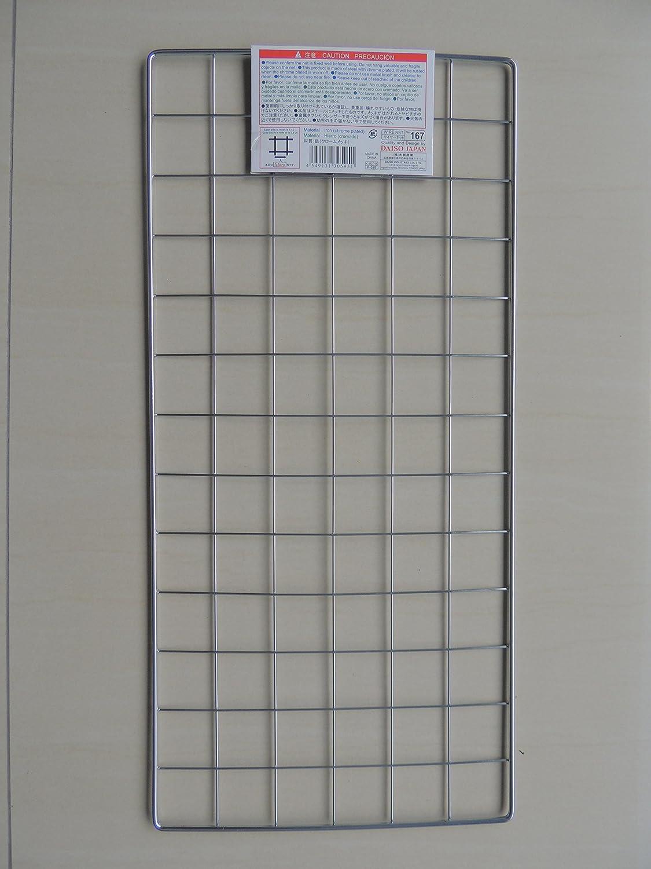 Japan Import - Kitchen Garden wire net hanging rack Mesh Memo ...