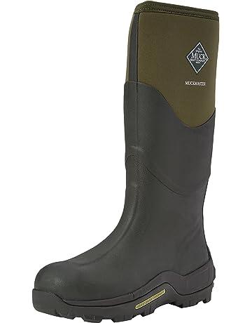 55ba0fdc25e25 Muck Boot Adult MuckMaster Hi-Cut Boot