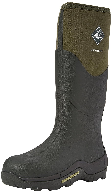 Unisex Adults Muckmaster High Wellington Boots The Original Muck Boot Company nyFglkfC0