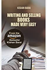 Writing & Selling Books Made Very Easy Kindle Edition