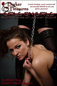 Girls on Girls: Erotic Stories of Lesbian BDSM