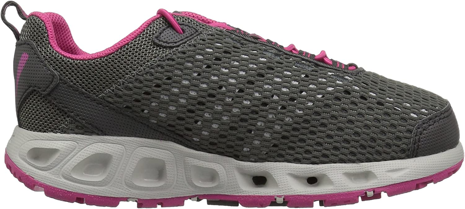 Chaussures de Running Comp/étition Fille Columbia Youth Drainmaker III