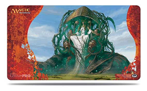 Magic Born of The Gods Playmat Version 2