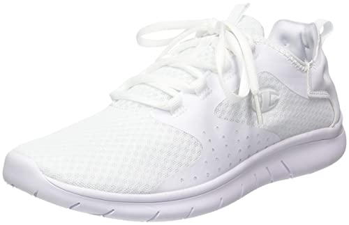 6ed8c89b Champion Low Cut Shoe Alpha Cloud, Zapatillas de Running para Hombre, Blanco  (White Ww001), 43 EU: Amazon.es: Zapatos y complementos