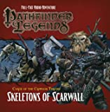 Pathfinder Legends: The Crimson Throne: Skeletons of Scarwall: No. 3.5