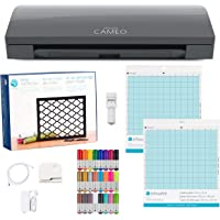 Silhouette America Cameo 3 Craft Bundle (Slate Grey)