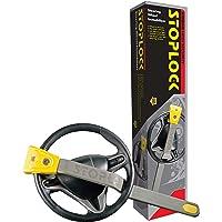Stoplock - stuurslot voor auto's Airbag/4x4 1 Unit Geel/Grijs