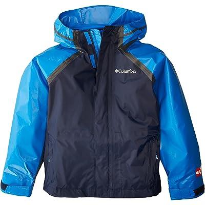 Columbia Kids Mens Outdry Hybrid Jacket (Little Kids/Big Kids)