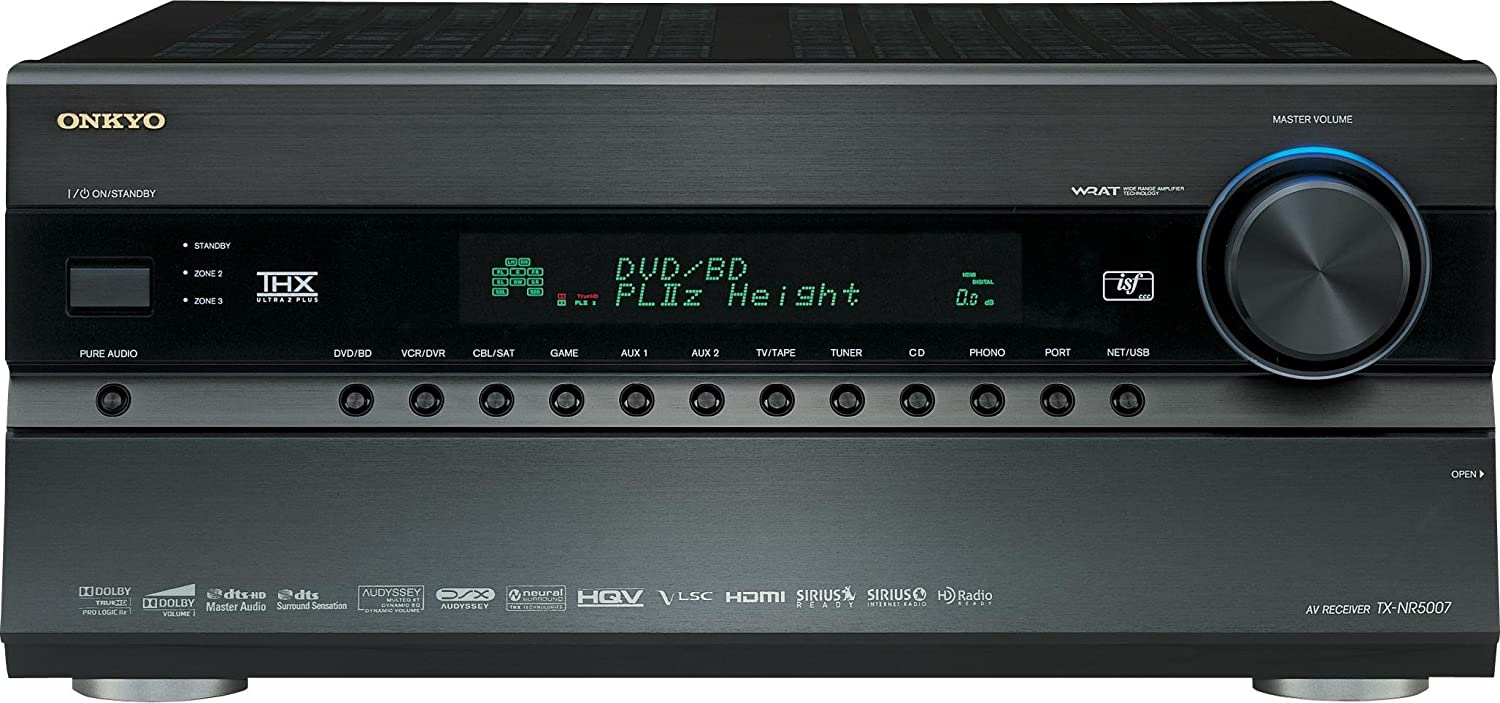 Drivers for Onkyo TX-NR5007 Network A/V Receiver