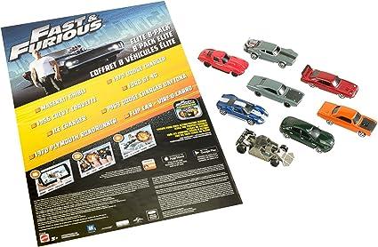 Mattel FCG08 Metal vehículo de Juguete - Vehículos de Juguete ...