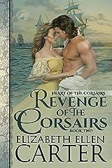 Revenge of the Corsairs (Heart of the Corsairs Book 2)