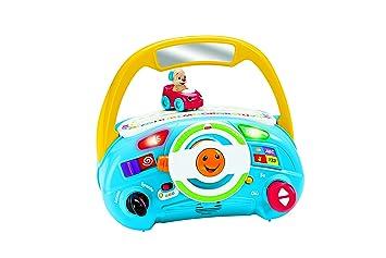 Volante de juguete fisher price