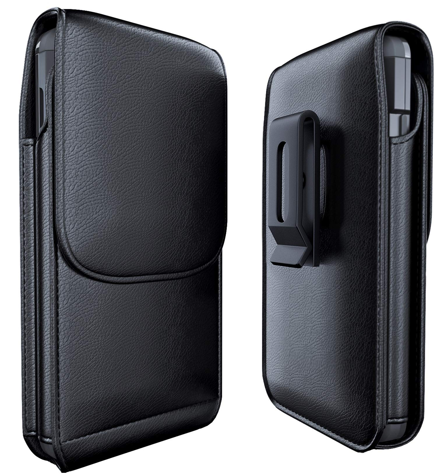 A50 A70 Note 10 PLUS Note 9 Note 10 5G Agoz For Samsung Galaxy Note 8 Rugged Belt Clip Case Cover Holster Pouch With Metal Clip S20 ULTRA S10 5G Front Buckle Belt Loops,Card Pocket S20 Plus