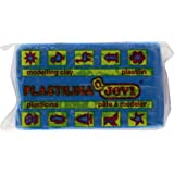 Jovi 70 - Plastilina, color azul claro