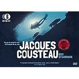 Jacques Cousteau (6 Disc) [DVD]