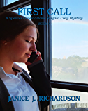 First Call (A Spencer Funeral Home Niagara Cozy Mystery Book 4)